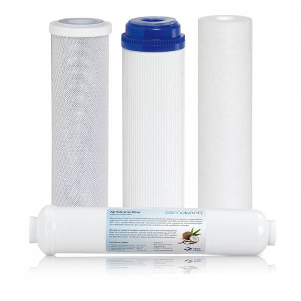 Replacement Filter Europe / Ultimate Plus