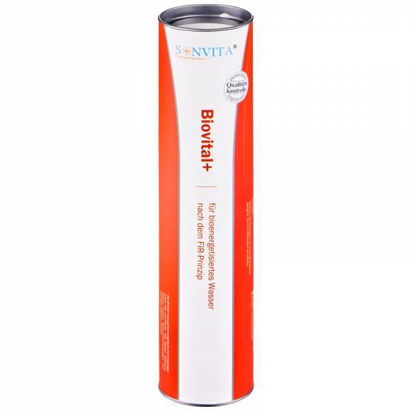 Sonvita Kartusche Biovital+ Verpackung